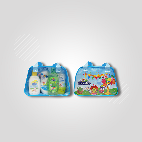 Kodomo Baby Gift Set (Bag)