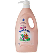 Kodomo Baby Bath Mild & Natural 1000ml