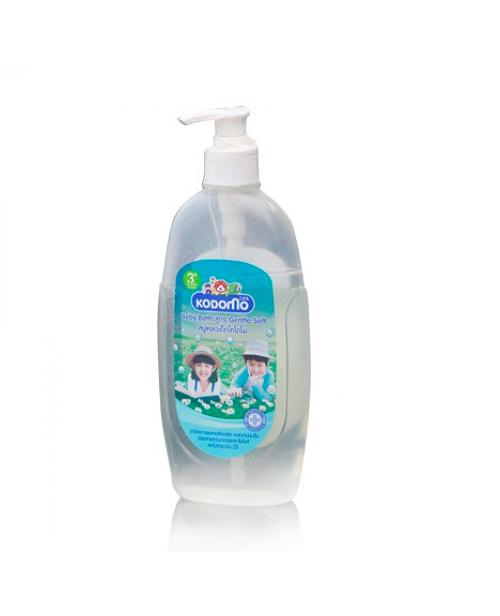 Kodomo Baby Bath Gentle 400ml