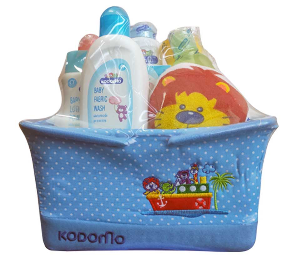Kodomo Gift Set (Basket)