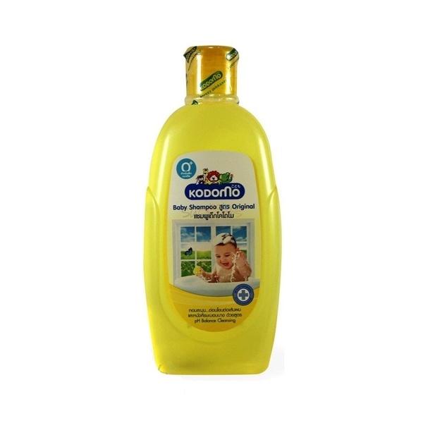 Kodomo Baby Shampoo Original, 100ml