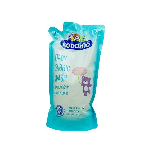 Kodomo Fabric Wash (Refill) 600ml