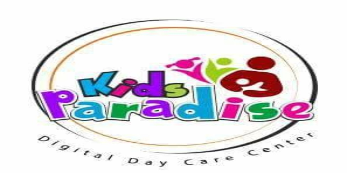 Kids Paradise Daycare And Preschool