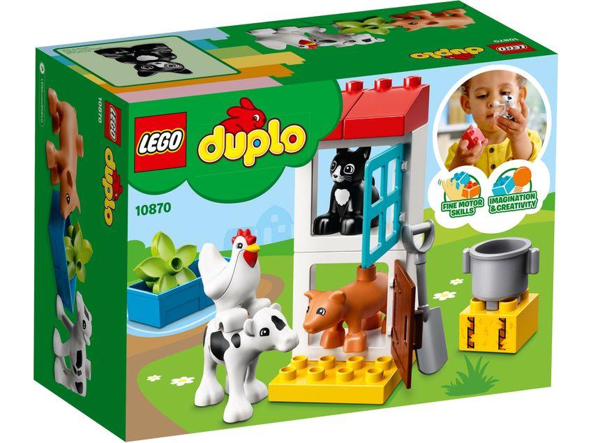 LEGO 10870 Farm Animals