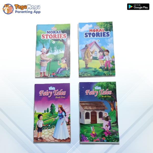 Kids Heaven - Moral Stories