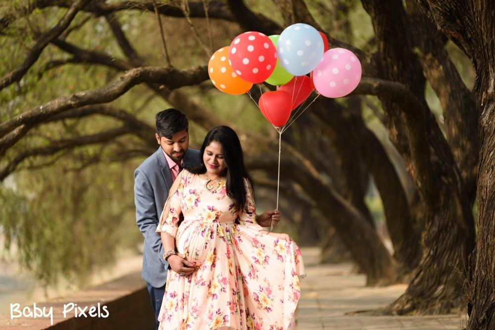 Maternity Photography- Daisy Package