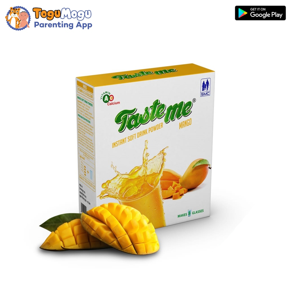 SMC Taste Me Mango Box 200 gm