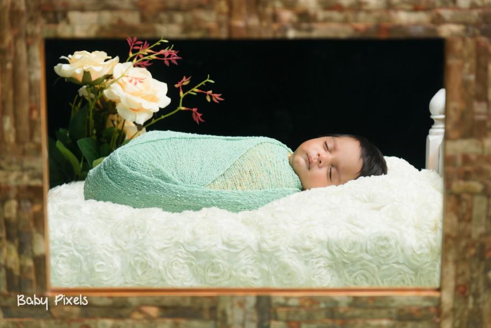 Newborn Photography- Little Angel Package