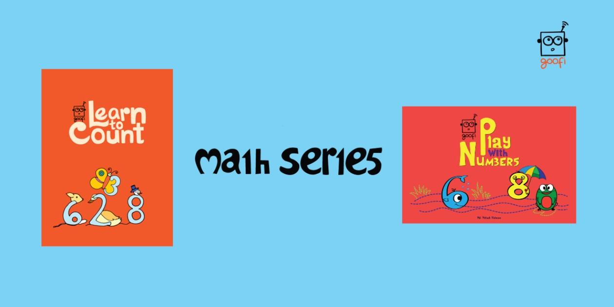 Goofi Math Series