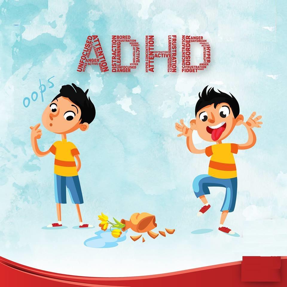ADHD এর লক্ষণ ও উপসর্গ