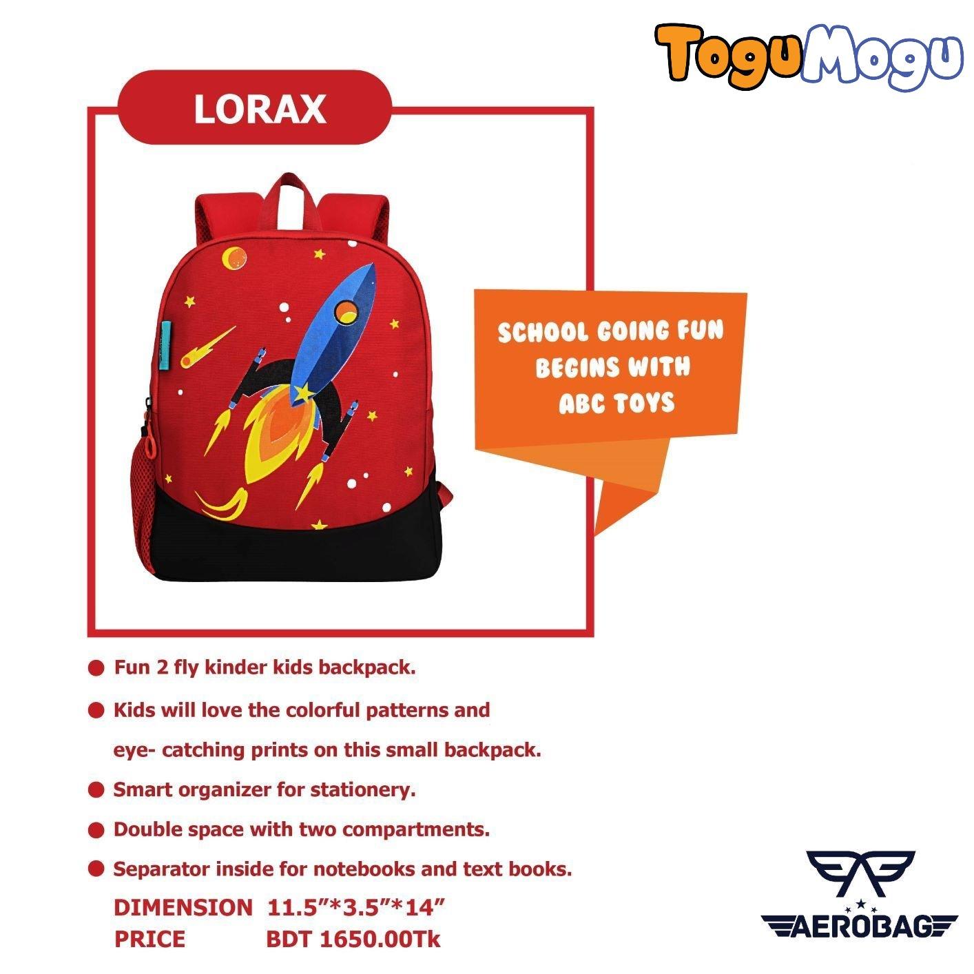 AEROBAG AER009 Lorax Space