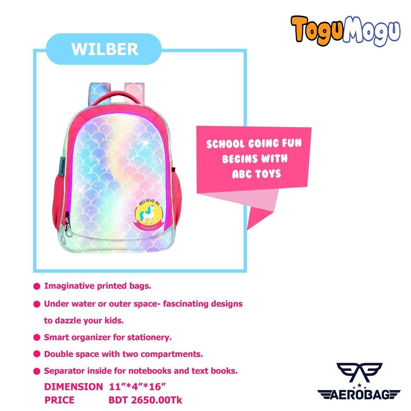AEROBAG AER022 Wilber Belive