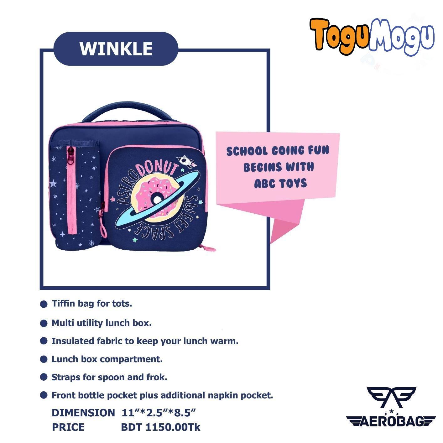 AEROBAG AER005 Winkle