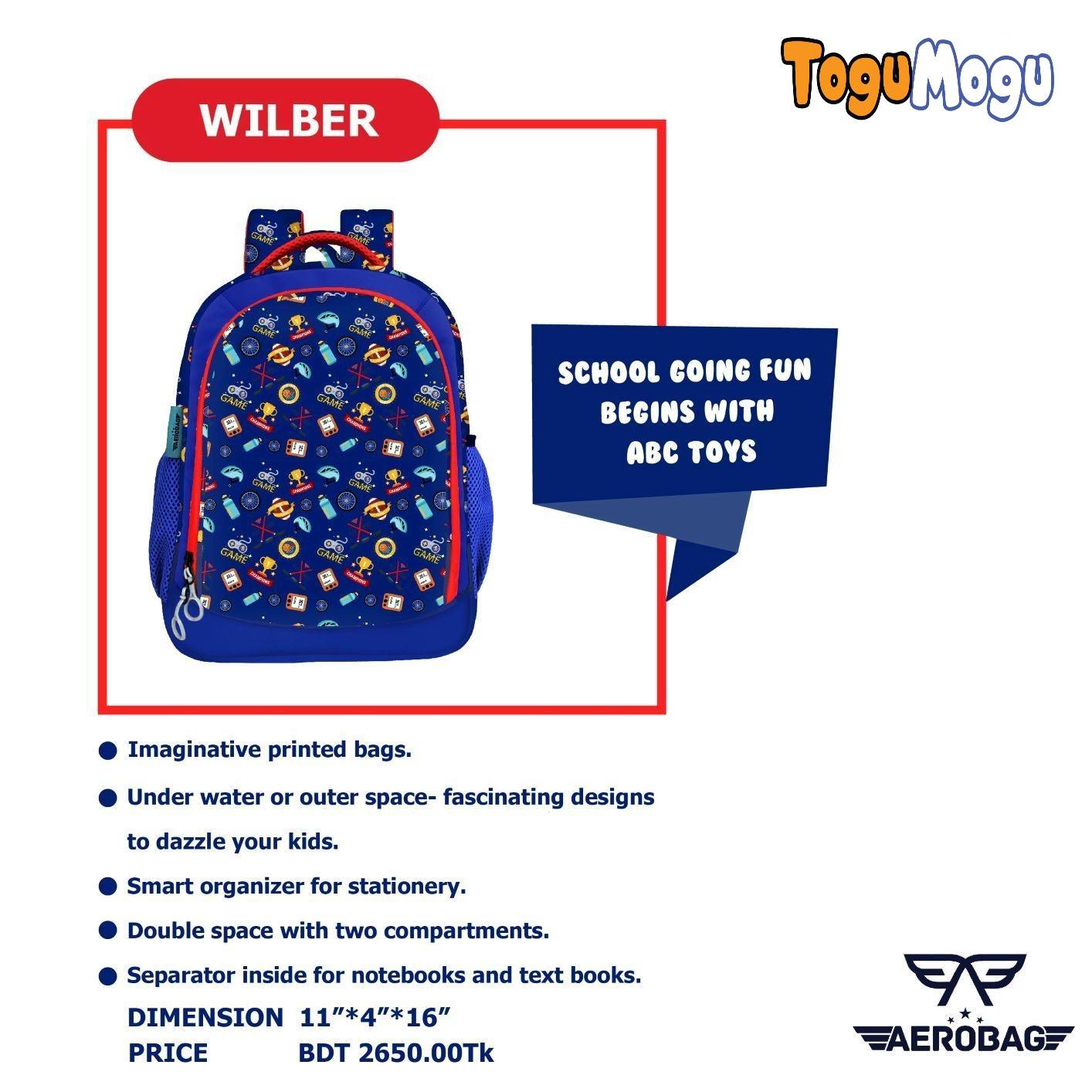 AEROBAG AER023 Wilber Sport