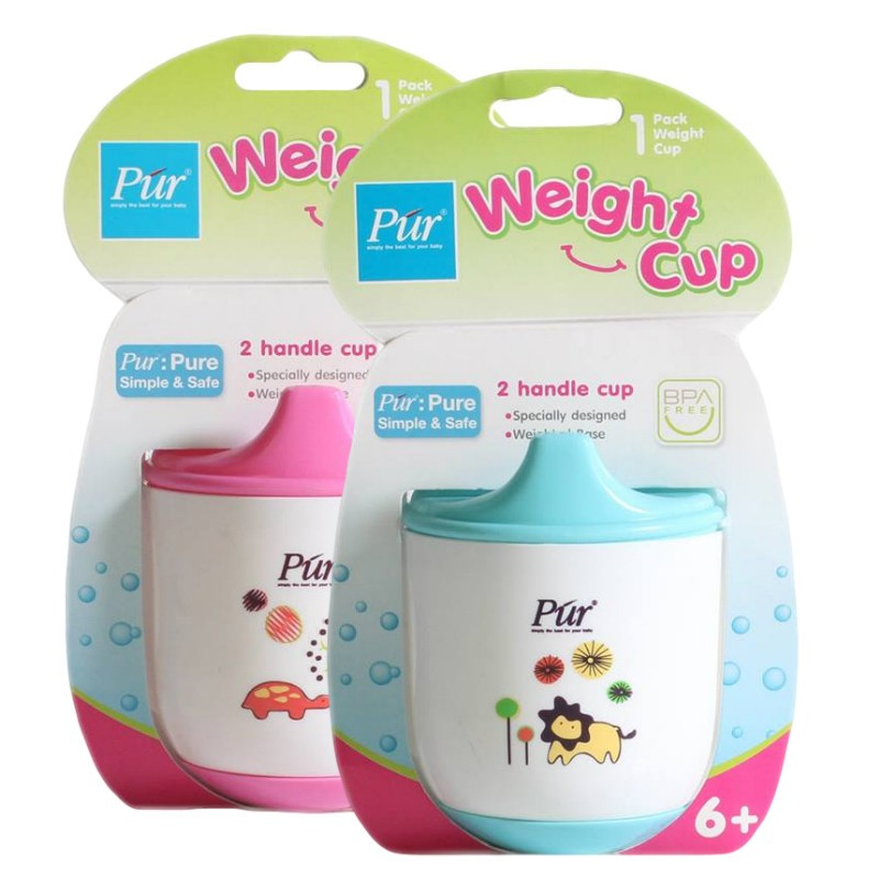 PUR Weight Cup – (5902)