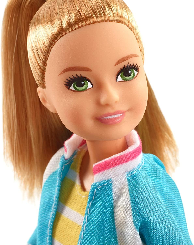 Barbie GHR63 Dreamhouse Adventures Stacie Doll