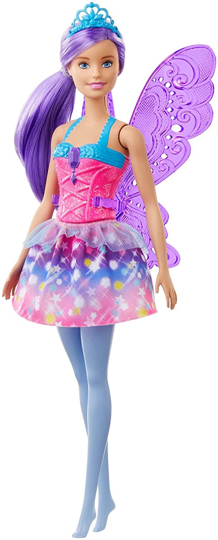 Barbie GJK00 Dreamtopia Fairy Doll
