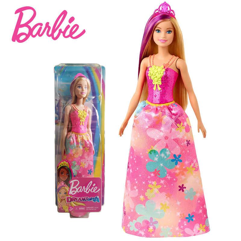 Barbie GJK13 Dreamtopia Princess Doll