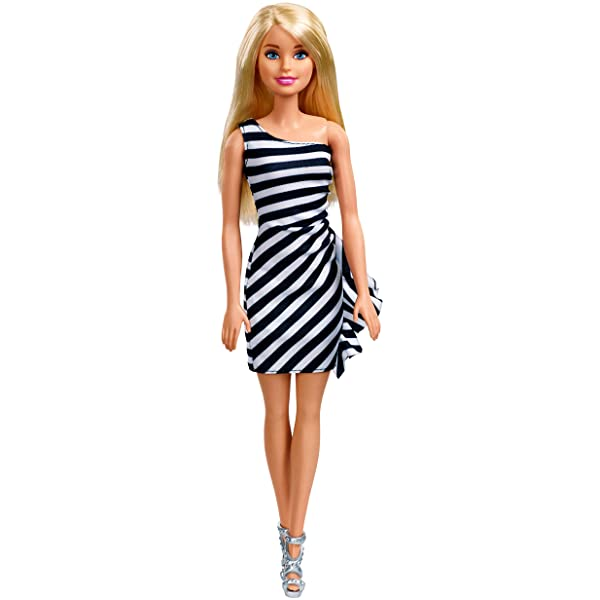 Barbie T7580(FXL68) Fashion Dolls and Accessories