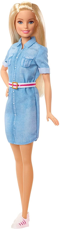 Barbie GHR58 Dreamhouse Adventures Doll