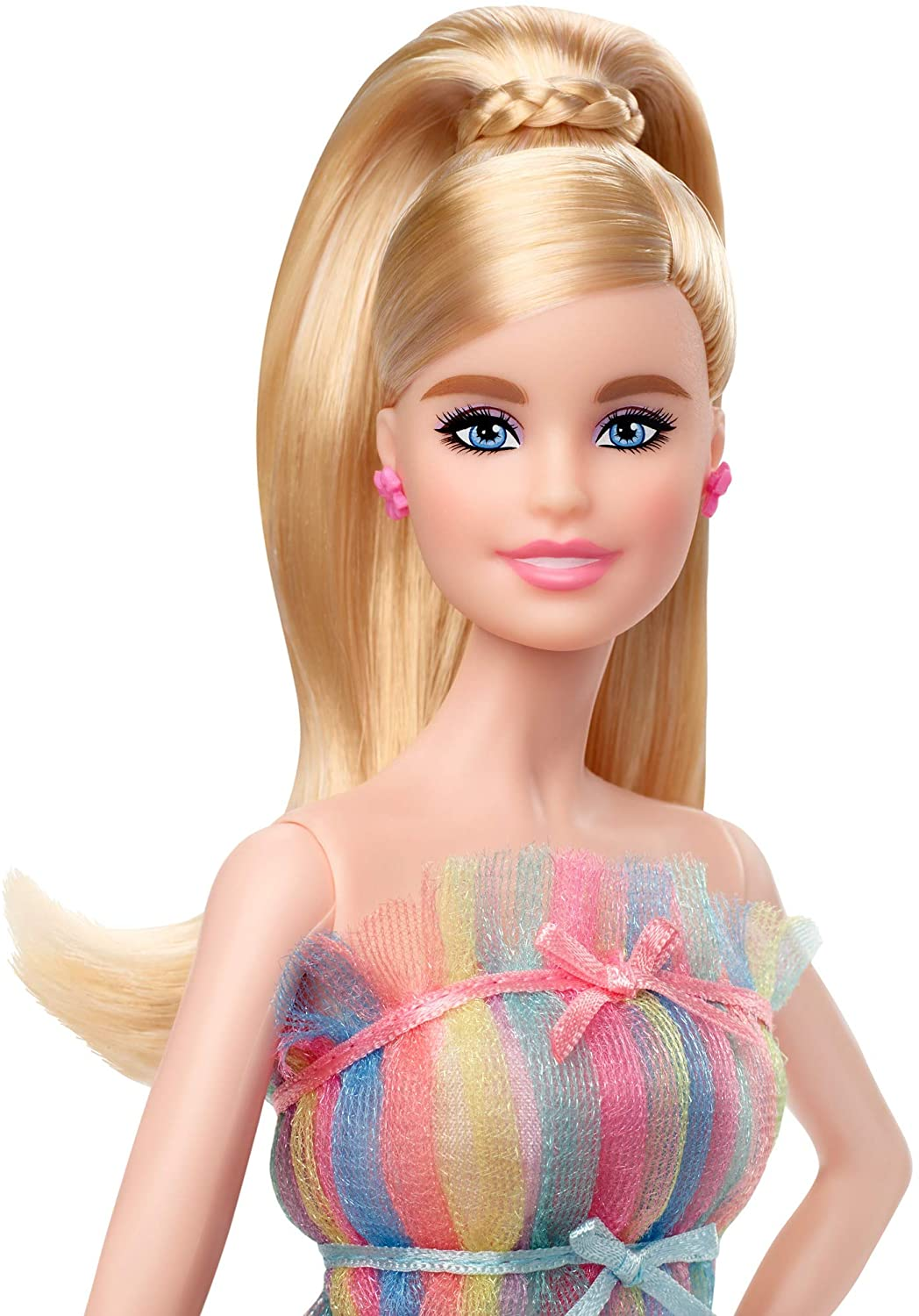Barbie GHT42 Signature Birthday Wishes Doll
