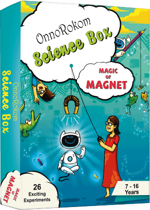 Magic of Magnet