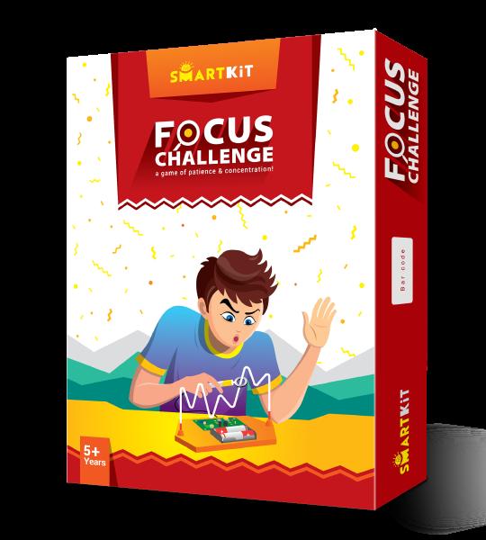 Focus Challenge