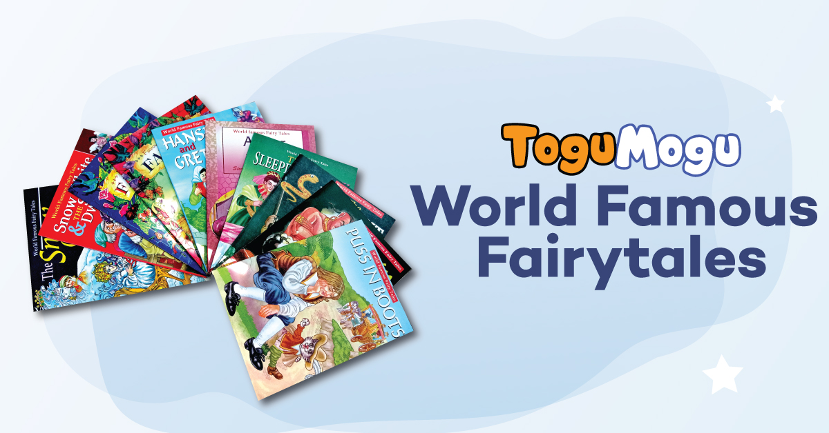 World famous fairy tales