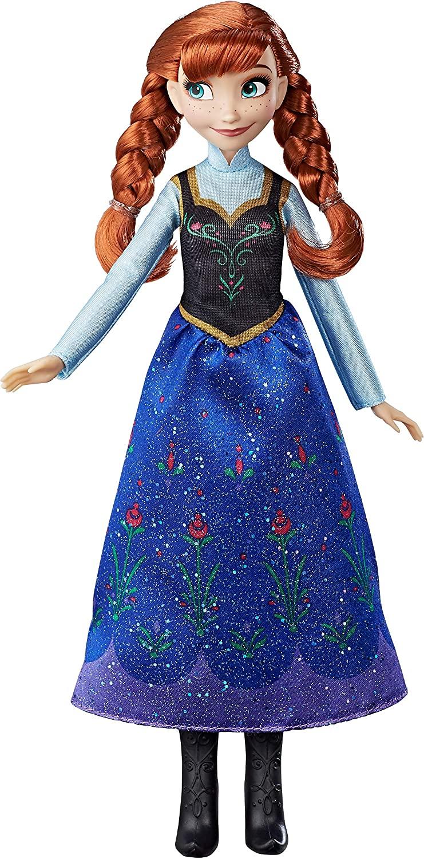 Disney E6739 Frozen Classic Fashion Anna 2