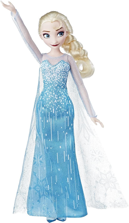 Disney E6738 Frozen Classic Fashion Elsa