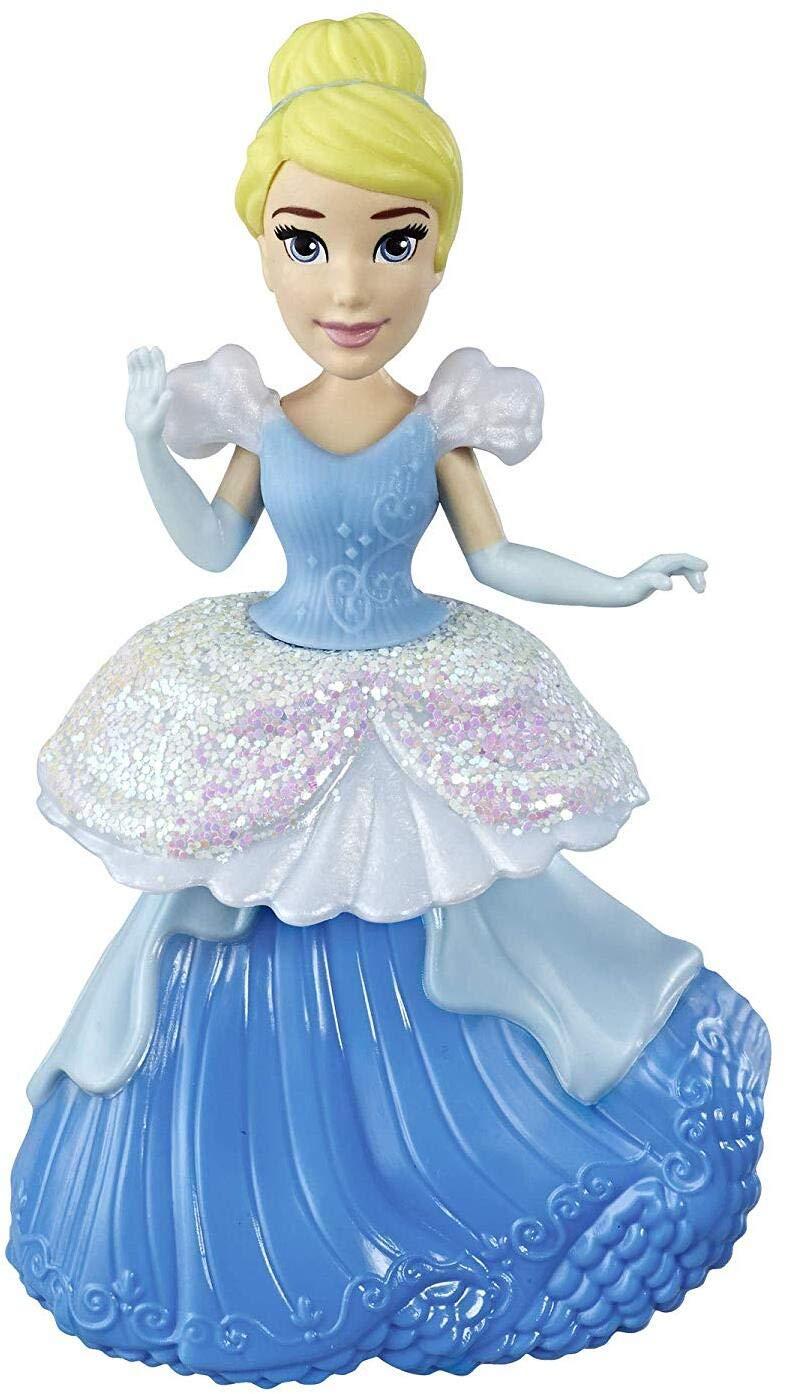 Disney E4860 Princess Cinderella Small Doll