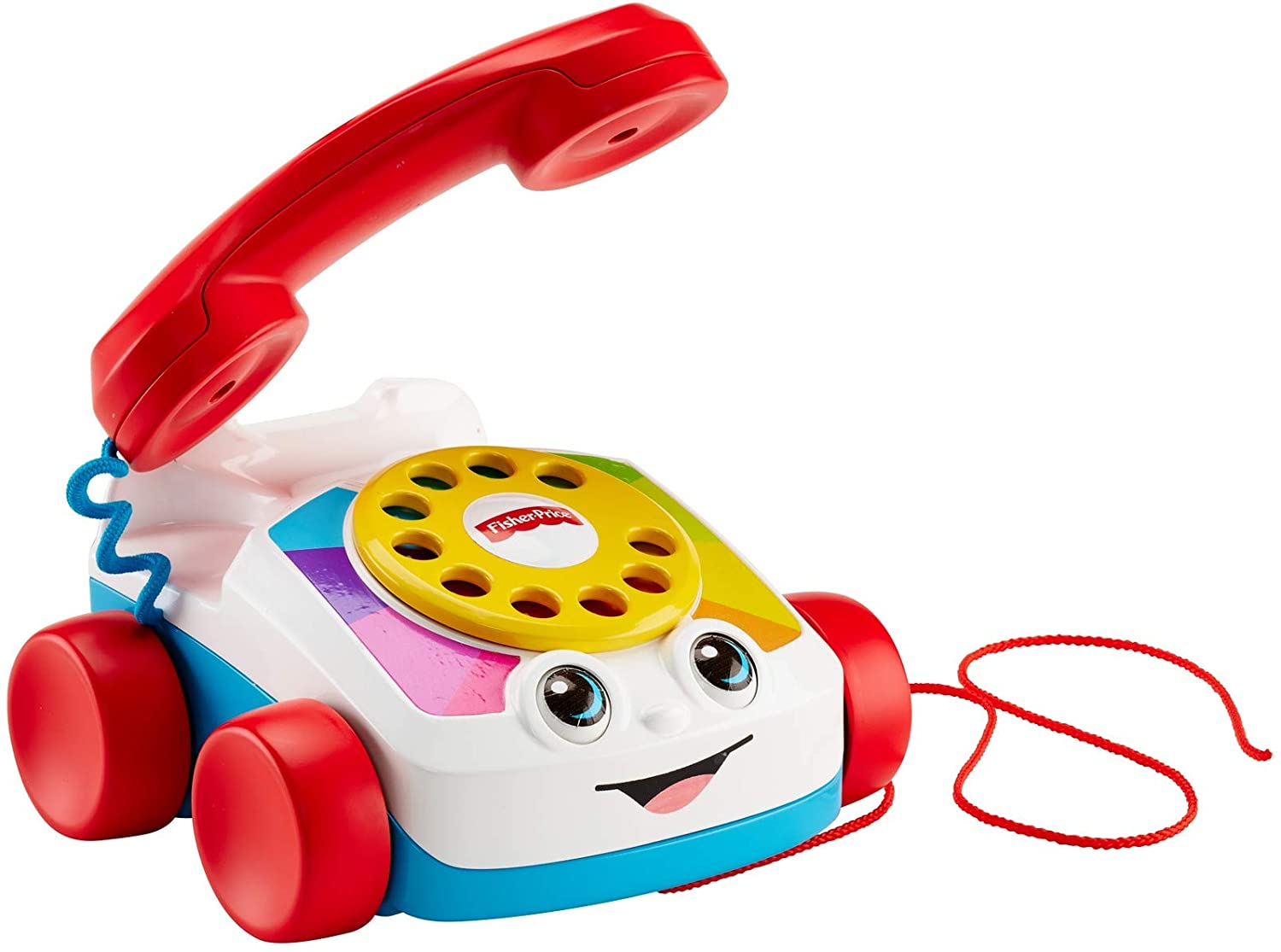 Fisher Price FGW66 Chatter Telephone