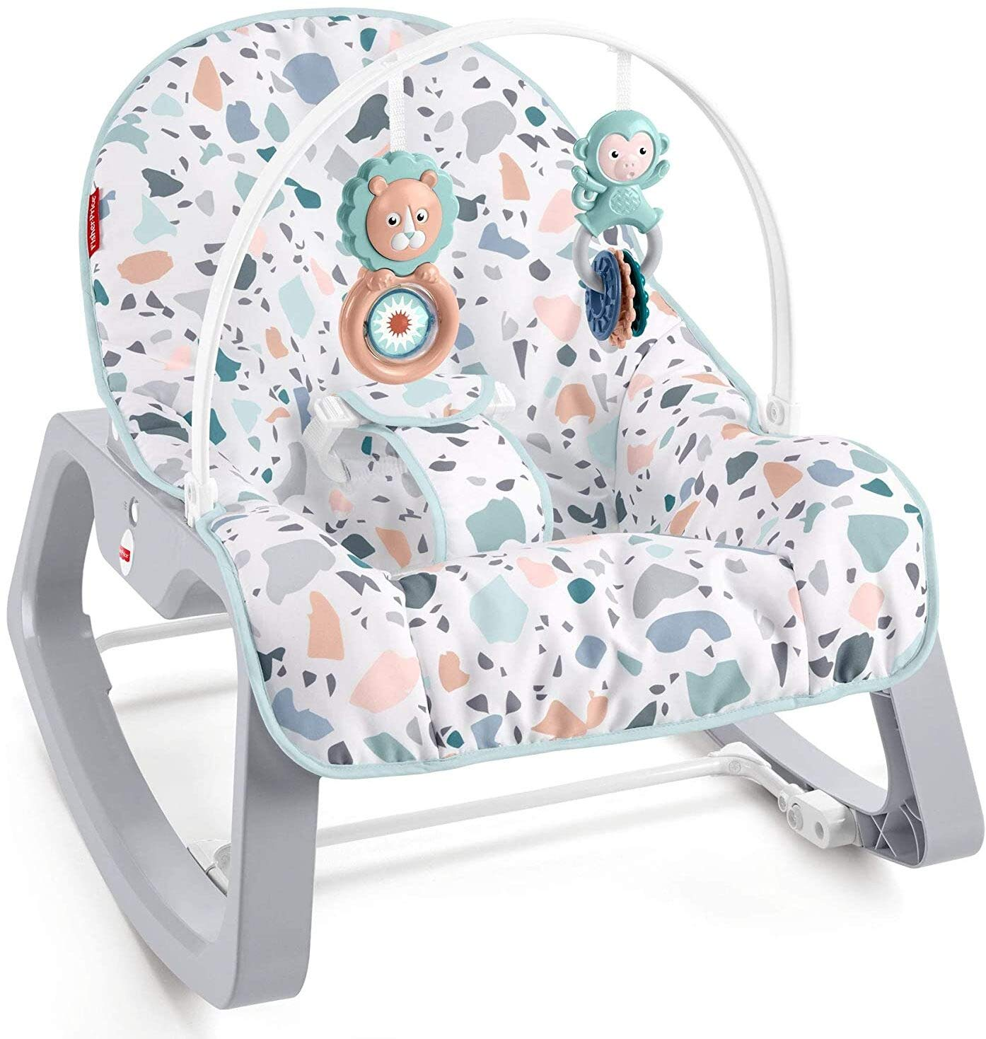 Fisher Price GKH64 Infant-to-Toddler Rocker