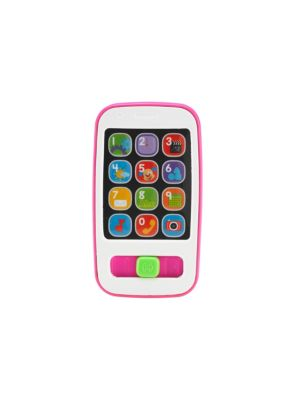Fisher Price CFC90(CCW16) Smart Phone (Pink)