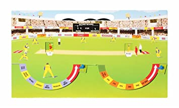Funskool Cricket T20 Game
