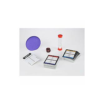 Hasbro Taboo E2616 Game Squeaker