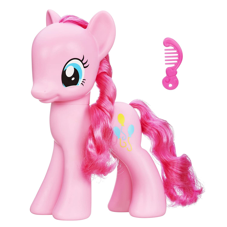 My Little Pony B0368(B2828) 8-Inch Pinkie Pie Figure