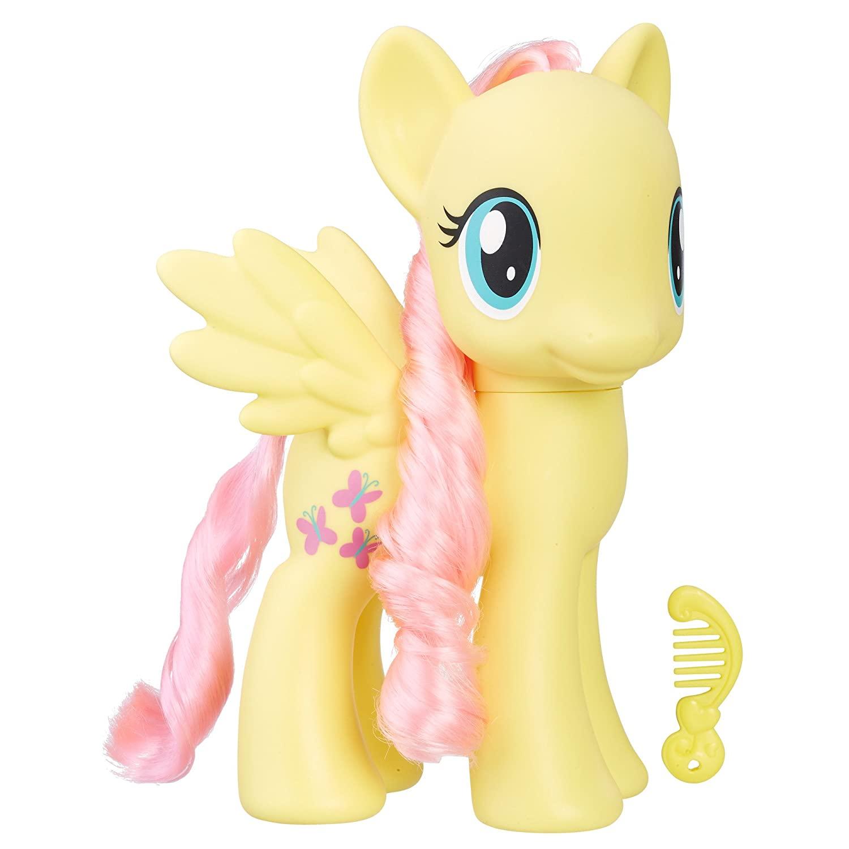 My Little Pony B0368(B2826) 8-Inch Fluttershy Figure