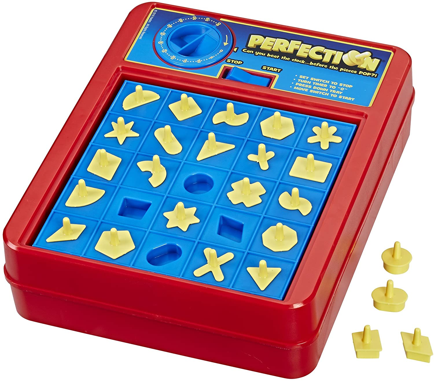 Hasbro C0432 Perfection Game
