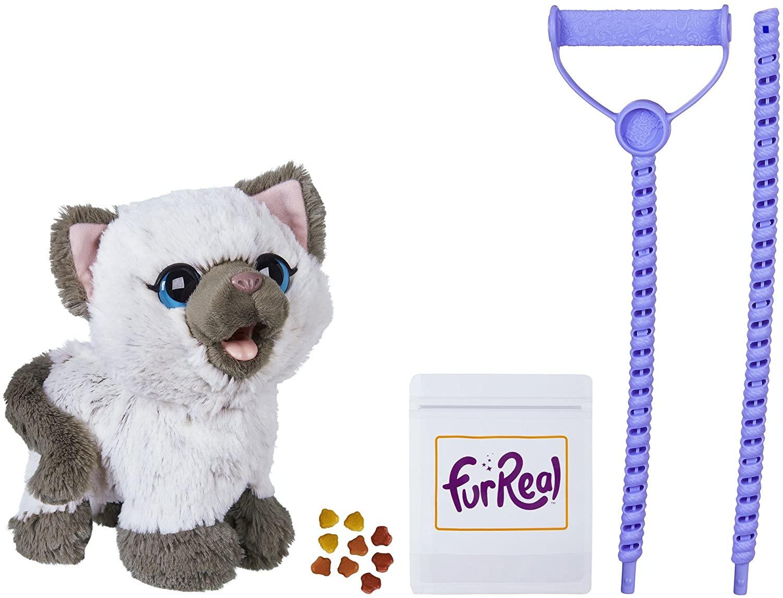 FurReal C1156 Kami My Poopin' Kitty