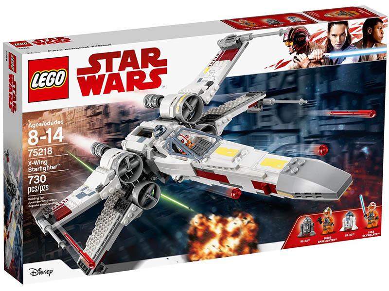 LEGO X-Wing Starfighter™ V29 75218