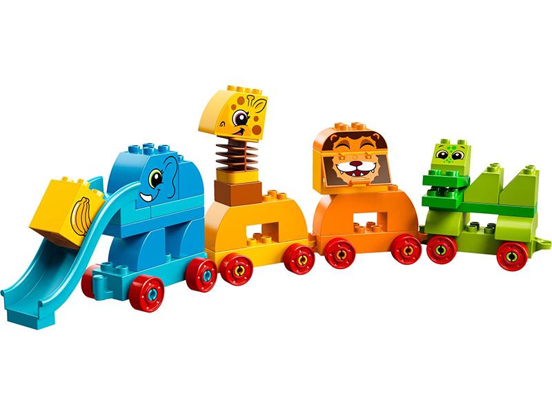 LEGO 10863 My First Animal