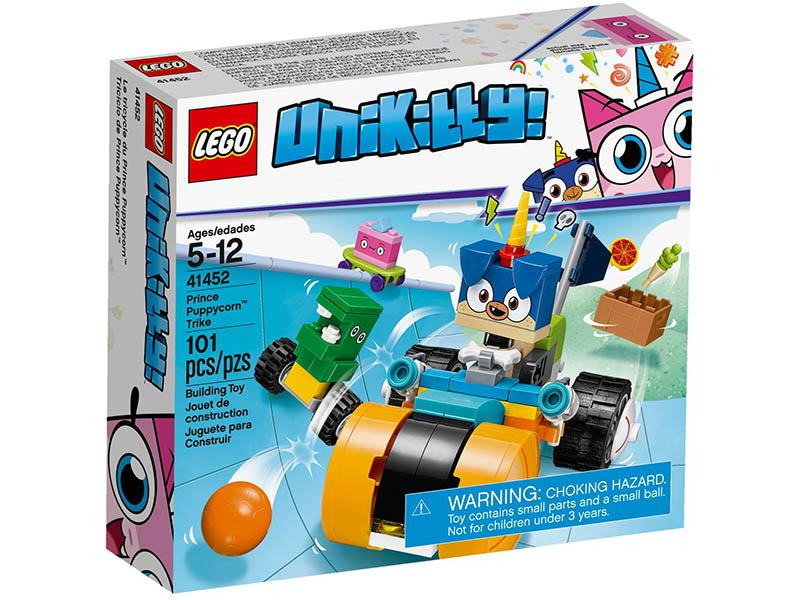 LEGO PrincePuppycorn™3 41452
