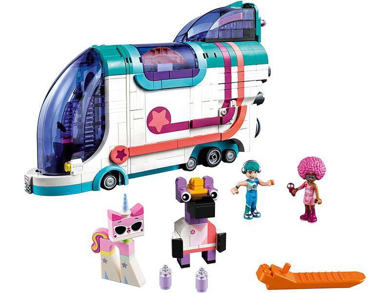 LEGO Pop-Up Party Bus V29 70828