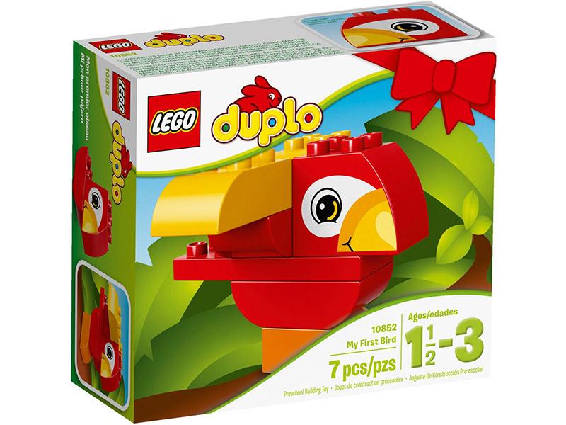 LEGO 10852 My First Bird