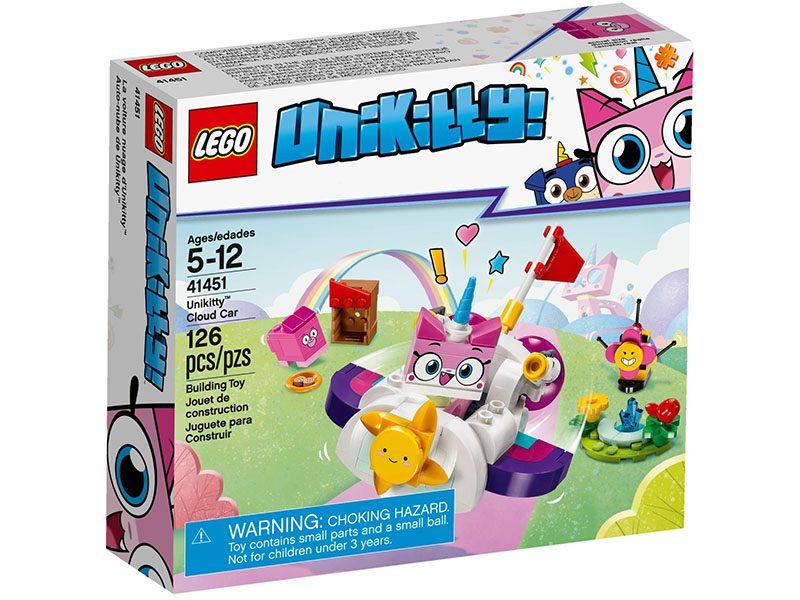 LEGO Unikitty™ Cloud Car V29 41451
