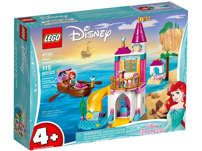 LEGO Ariel's Seaside 41160