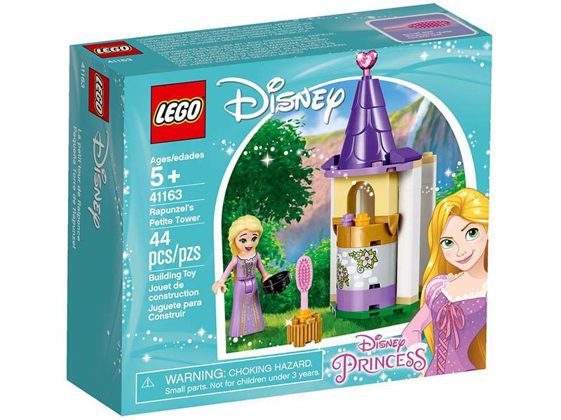 LEGO Rapunzel's Petite 41163