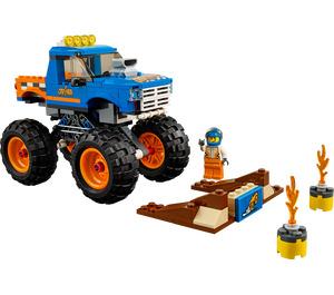 LEGO  Monster Truck V29 60180