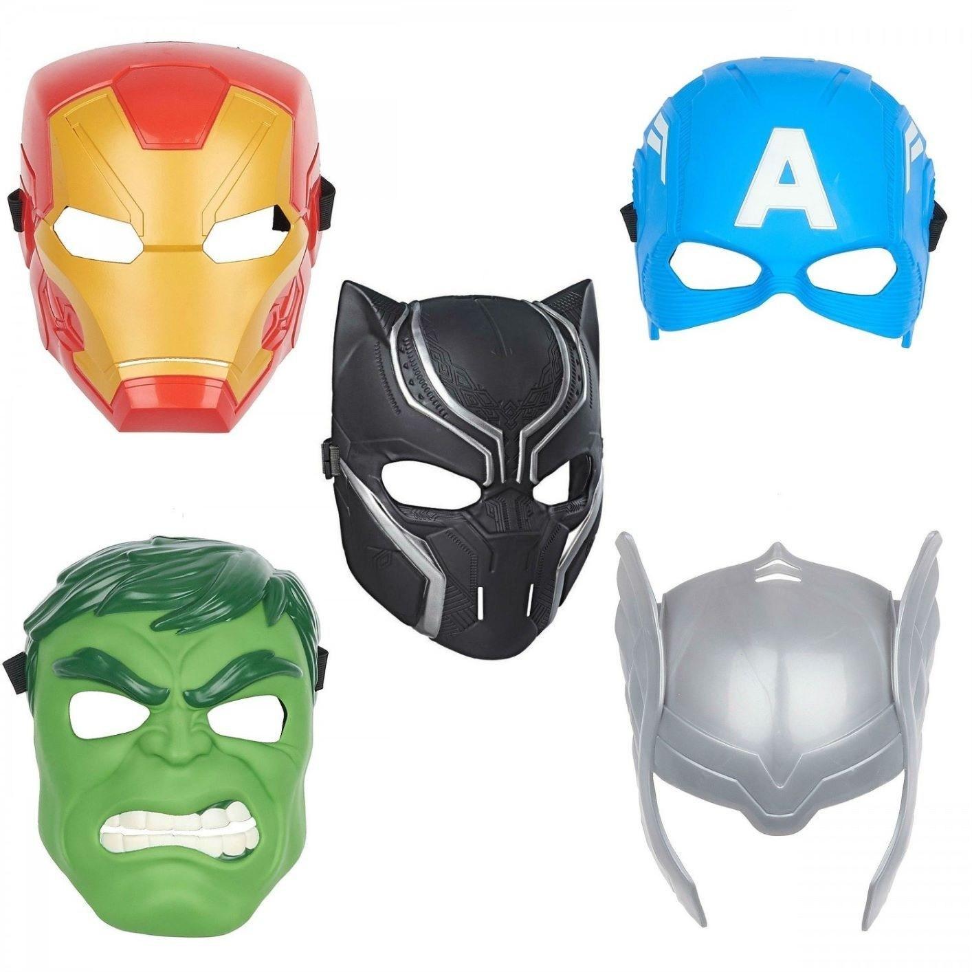 Hasbro Marvel Avengers B9945 Hero Mask